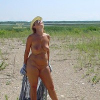 58 Year Old Canadian Wife