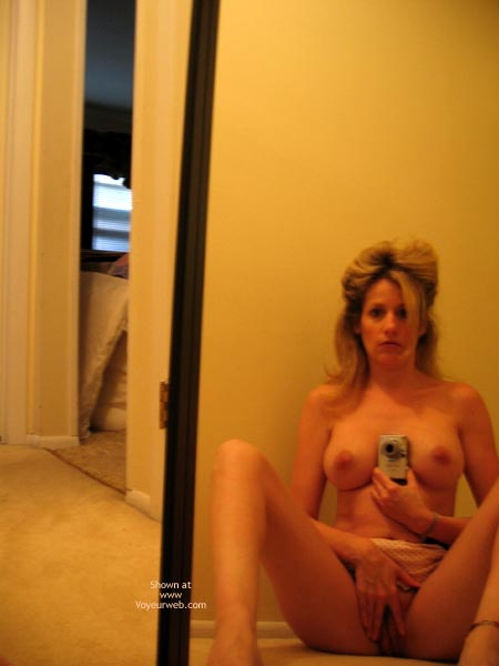 Self Picture - Big Tits, Mirror Shot, Skirt , Self Picture, Ultra Short Skirt, Spreading Lips, Self Shoot, Big Tits, Showing Pussy, Mirror Shot, Camera In One Hand Pussy In The Other, Self Tits And Pussy Shot