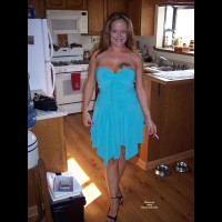 Getting Ready For Girls Naughty Nite Out