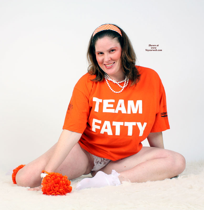 Pic #1Orange You Glad Lisa Jane Is Back?