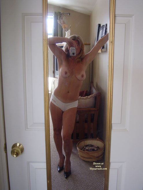 Join. was naked milf self shots mirrors mine