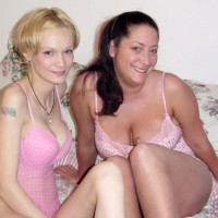 *GG Natalie and Ami get naughty