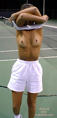 Pic #1 TennisBrite4Kate