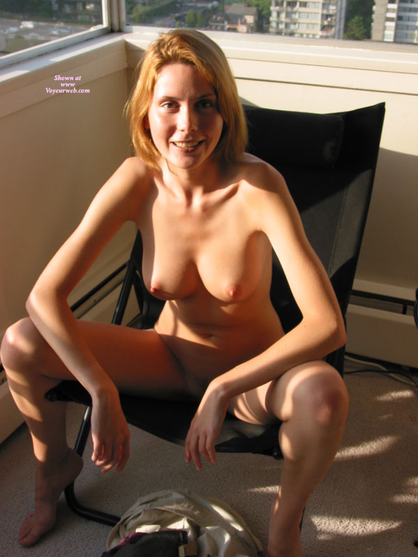 Naked Wife On A Chair - Big Tits, Blonde Hair, Naked Girl, Naked Wife, Nude Amateur, Nude Wife , Medium Length Blonde Hair, Big Round Tits, Curvy Hips, Sitting Frontal Nude, Smiling Naked Wife, Hot Wife, Full Breasts, Sun On Skin, Round Breasts, Pointy Nipples