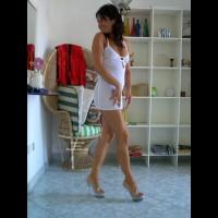 Sexycri In White