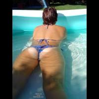 My Blue Bikini