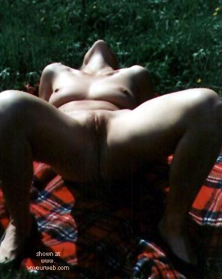 Pic #1 Wife      Outdoors