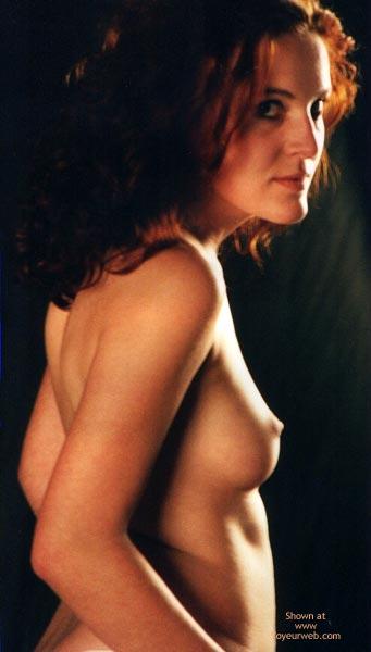 Pic #1 Redhead