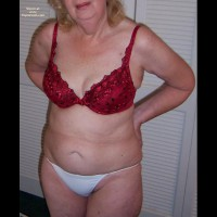 62 Year Old Ex'S Last Photo Session Part 21